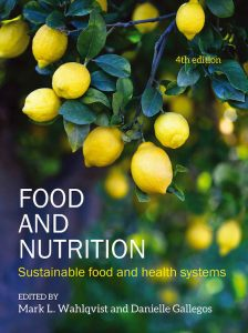Cover_Food & Nutrition