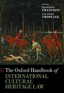 OUP Int Heritage Law