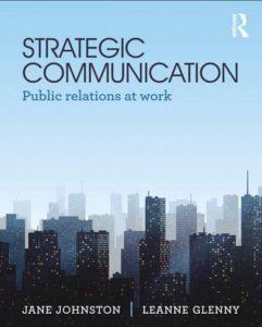Routledge_Strategic Communication